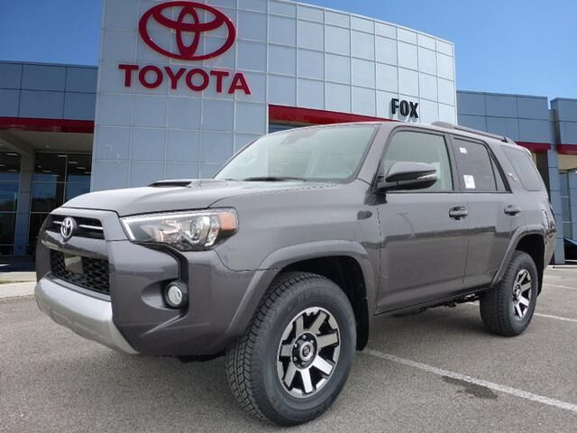 2020 Toyota 4runner 4X4 Clinton TN
