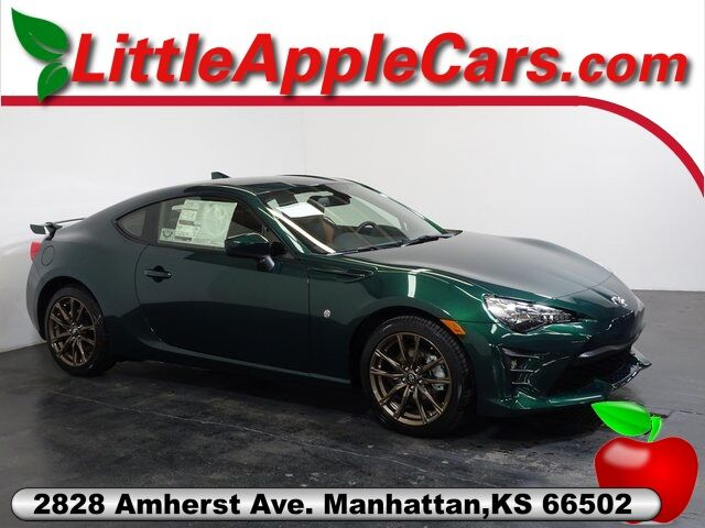 2020 Toyota 86 Hakone Edition Manhattan KS