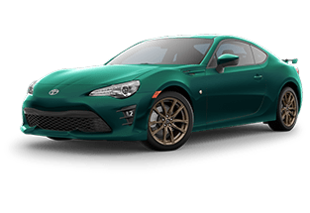 2020 Toyota 86 Hakone Edition Vacaville CA