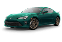 Toyota 86 Hakone Edition 2020
