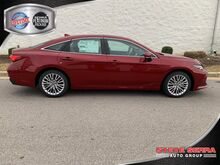 2020_Toyota_Avalon_4DR LIMITED_ Decatur AL