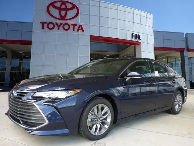 2020 Toyota Avalon 4DR SDN XLE Clinton TN