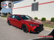 2020_Toyota_Avalon_4DR TRD_ Central and North AL