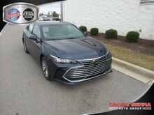2020_Toyota_Avalon_4DR XLE_ Decatur AL