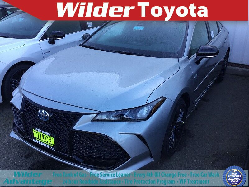 2020 Toyota Avalon Hybrid Hybrid XSE Port Angeles WA