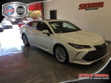 2020_Toyota_Avalon_Hybrid Limited_ Central and North AL