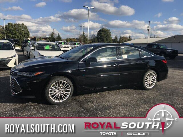 2020 Toyota Avalon Hybrid Limited Bloomington IN