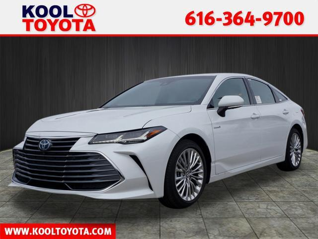 2020 Toyota Avalon Hybrid Limited Grand Rapids MI