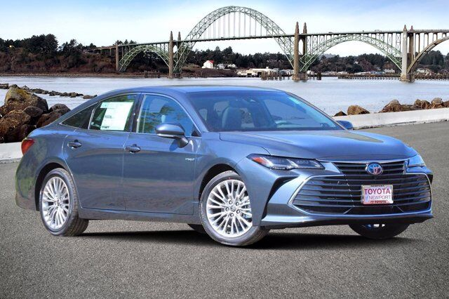 2020 Toyota Avalon Hybrid Limited Newport OR