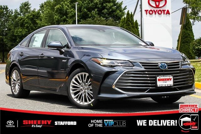 2020 Toyota Avalon Hybrid Limited Stafford VA