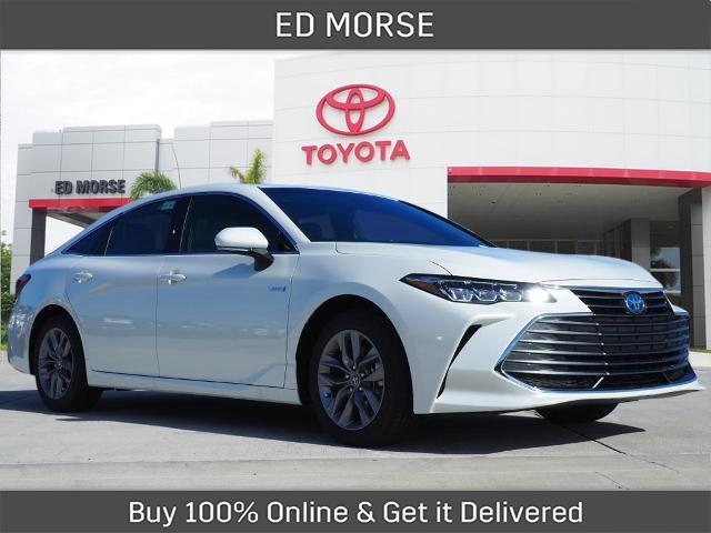 2020 Toyota Avalon Hybrid XLE Plus Delray Beach FL