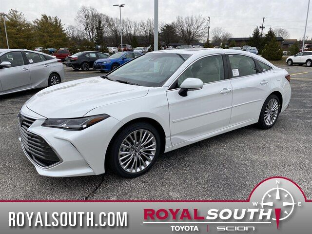 2020 Toyota Avalon Limited Bloomington IN