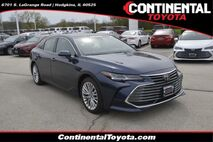 2020 Toyota Avalon Limited Chicago IL