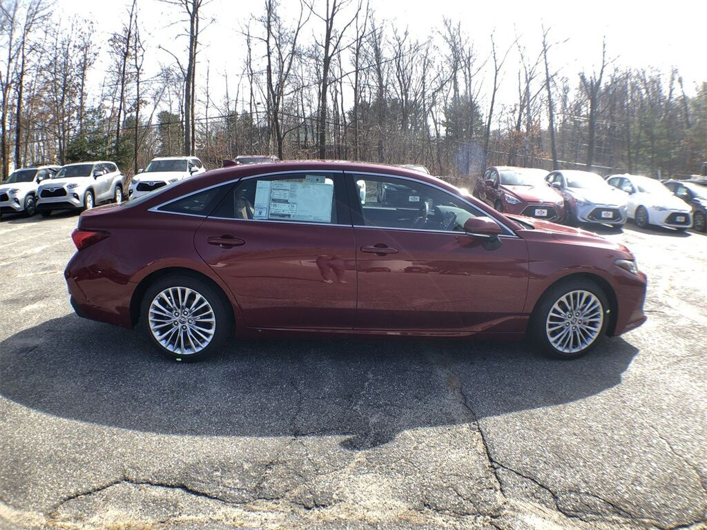 2020 Toyota Avalon Limited Dudley MA