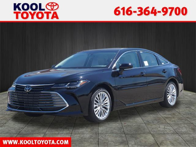 2020 Toyota Avalon Limited Grand Rapids MI