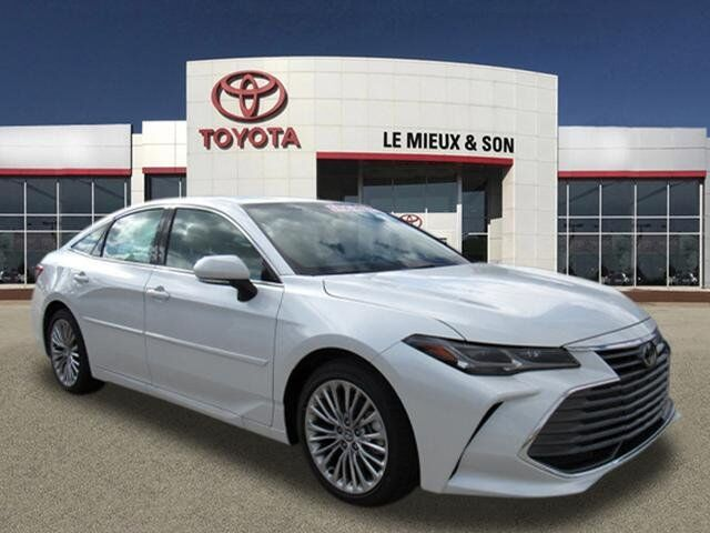 2020 Toyota Avalon Limited Green Bay WI