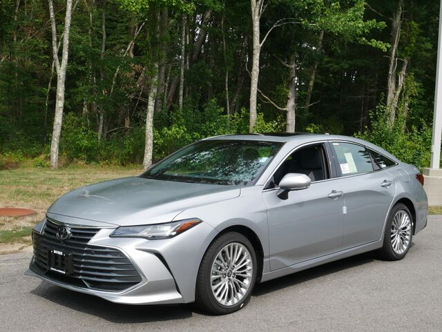 2020 Toyota Avalon Limited Hanover MA