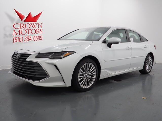 2020 Toyota Avalon Limited Holland MI