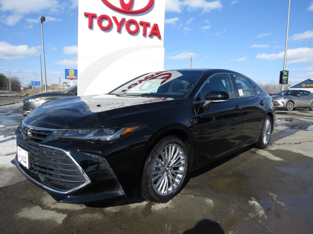 2020 Toyota Avalon Limited Houlton ME