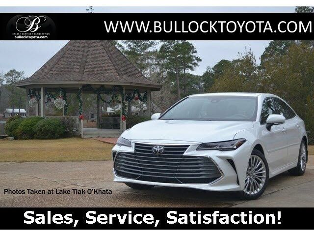 2020 Toyota Avalon Limited Louisville MS