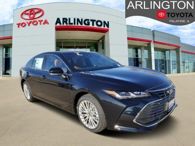 2020 Toyota Avalon Limited Palatine IL