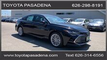 2020_Toyota_Avalon_Limited_ Pasadena CA