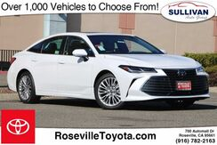 2020_Toyota_Avalon_Limited_ Roseville CA