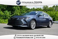 Toyota Avalon Limited 2020