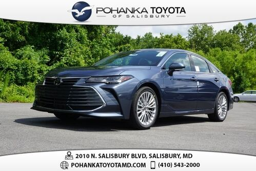 2020_Toyota_Avalon_Limited_ Salisbury MD