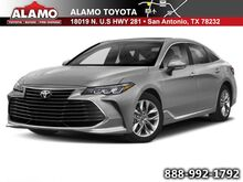 2020_Toyota_Avalon_Limited_ San Antonio TX