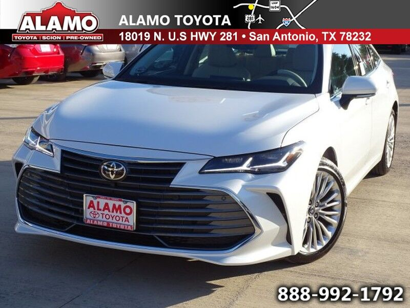 2020 Toyota Avalon Limited San Antonio TX
