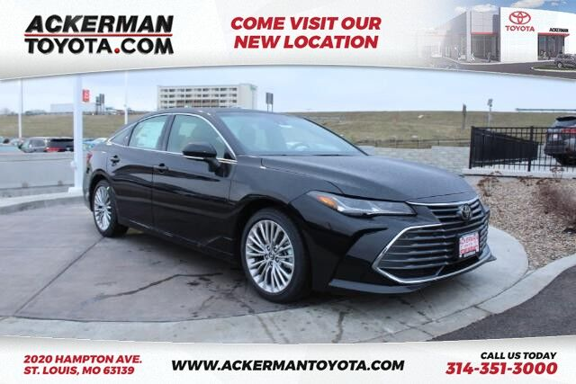 2020 Toyota Avalon Limited St. Louis MO
