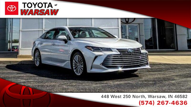 2020 Toyota Avalon Limited Warsaw IN