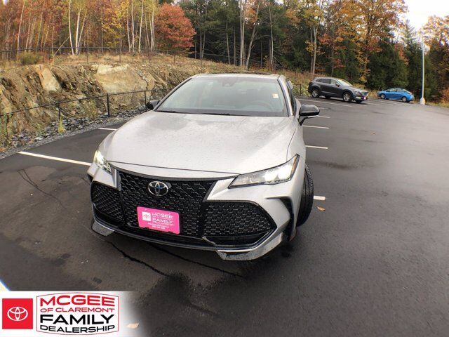 2020 Toyota Avalon TRD Claremont NH