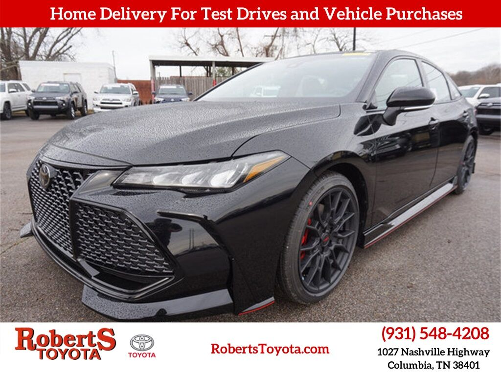 2020 Toyota Avalon TRD Columbia TN