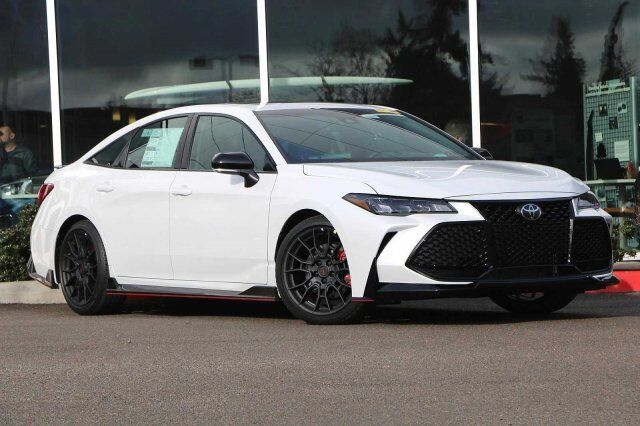 2020 Toyota Avalon TRD Corvallis OR
