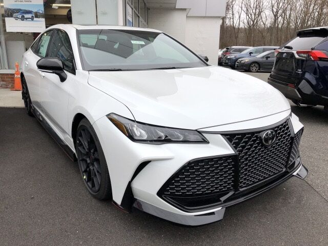 2020 Toyota Avalon TRD Danbury CT