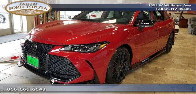 2020 Toyota Avalon TRD Fallon NV