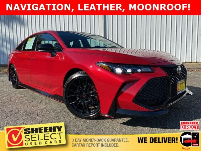 2020 Toyota Avalon TRD Richmond VA