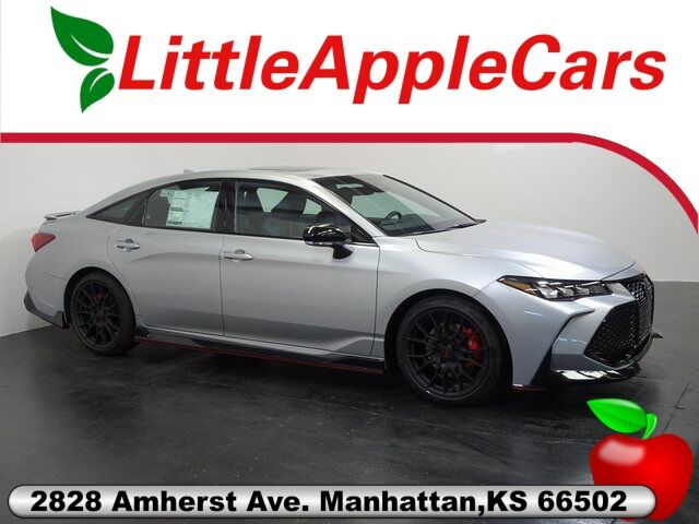 2020 Toyota Avalon TRD Manhattan KS