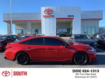 2020_Toyota_Avalon_TRD_ Richmond KY