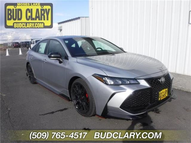 2020 Toyota Avalon TRD Sedan Moses Lake WA