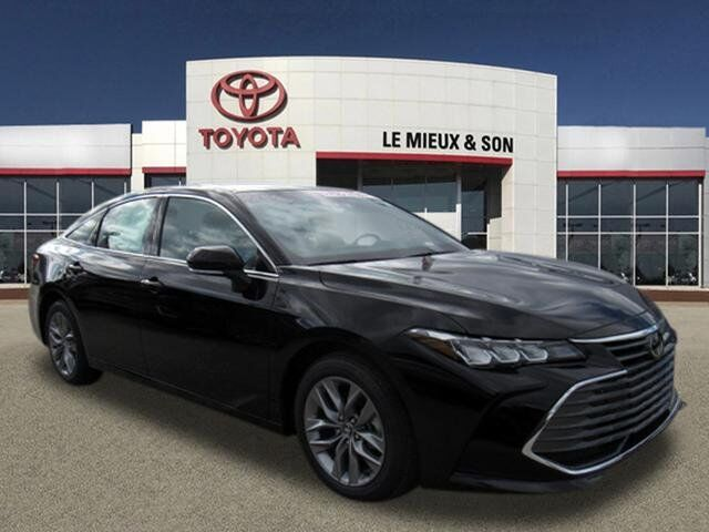 2020 Toyota Avalon XLE Green Bay WI