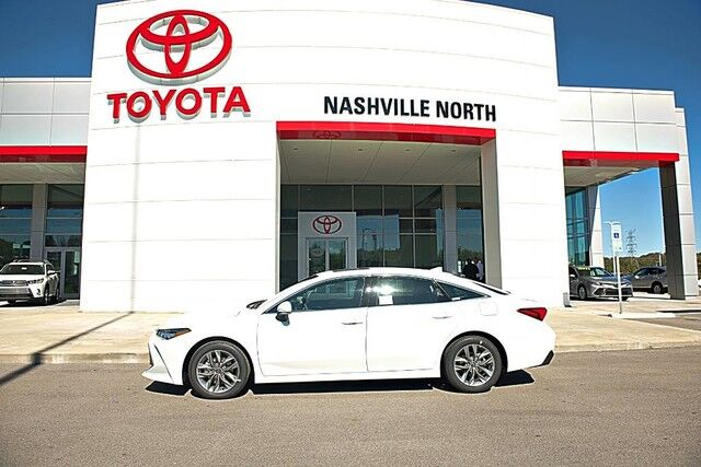 2020 Toyota Avalon XLE Nashville TN