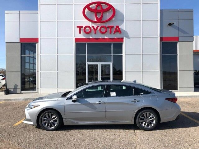 2020 Toyota Avalon XLE North Platte NE