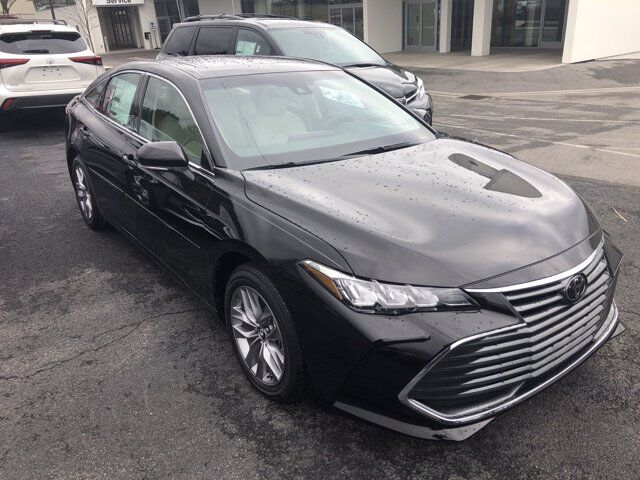 2020 Toyota Avalon XLE State College PA