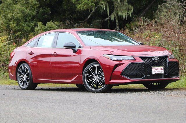 2020 Toyota Avalon XSE 30N Newport OR