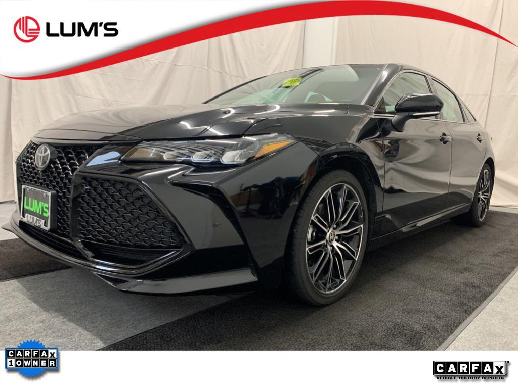 2020 Toyota Avalon XSE Warrenton OR