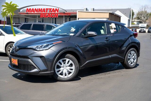 2020 Toyota C-HR LE Manhattan Beach CA