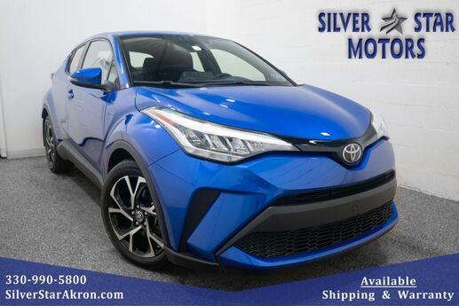 2020 Toyota C-HR LE Tallmadge OH